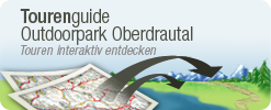 Outdoorpark-Touren